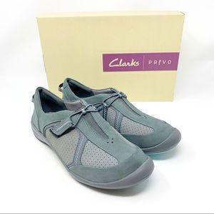 Clarks | Women's Asney Slipon Fashion Sneaker New